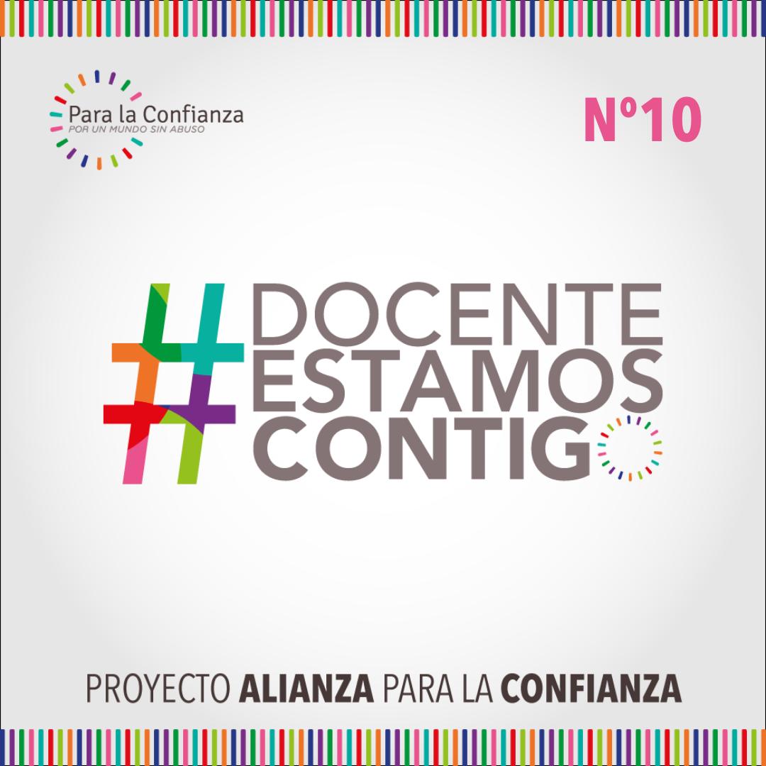 Imagen Kit 10 DocenteEstamosContigo - Fundación Para la Confianza