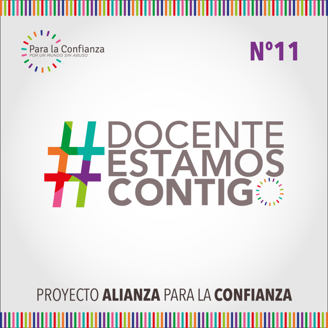 Imagen Kit 11 DocenteEstamosContigo - Fundación Para la Confianza
