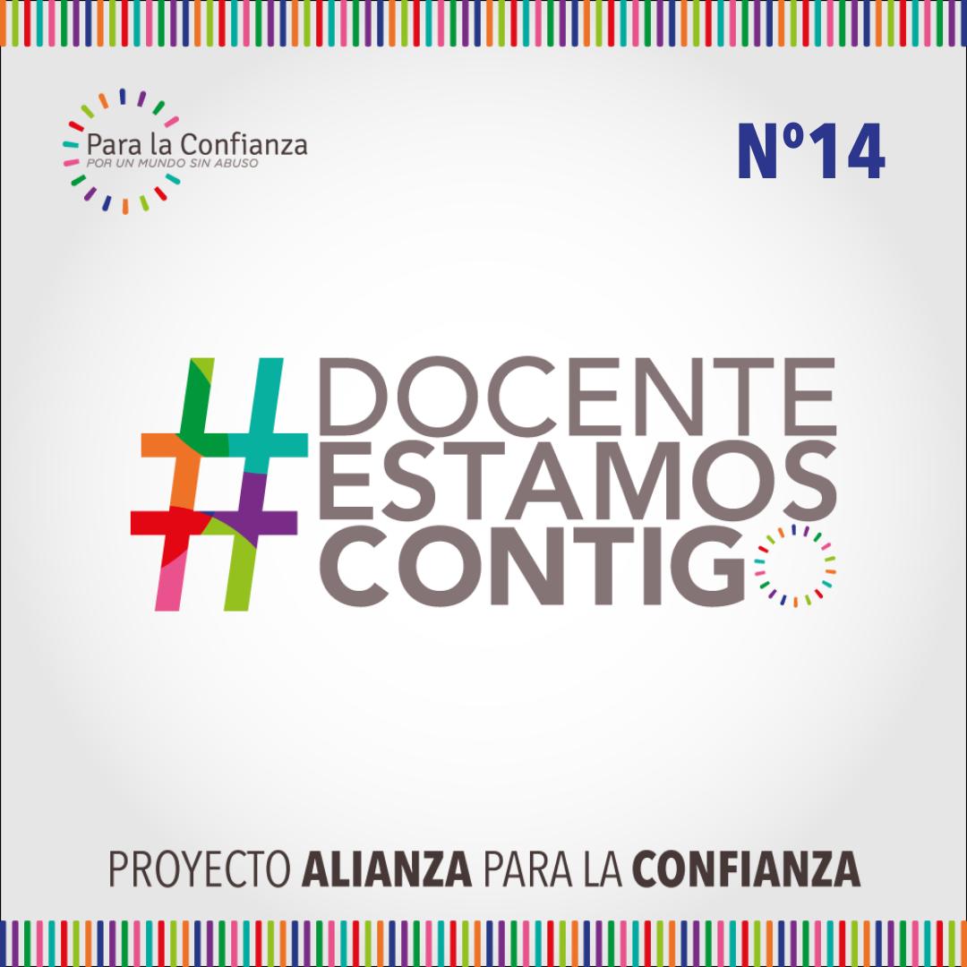 Imagen Kit 14 DocenteEstamosContigo - Fundación Para la Confianza