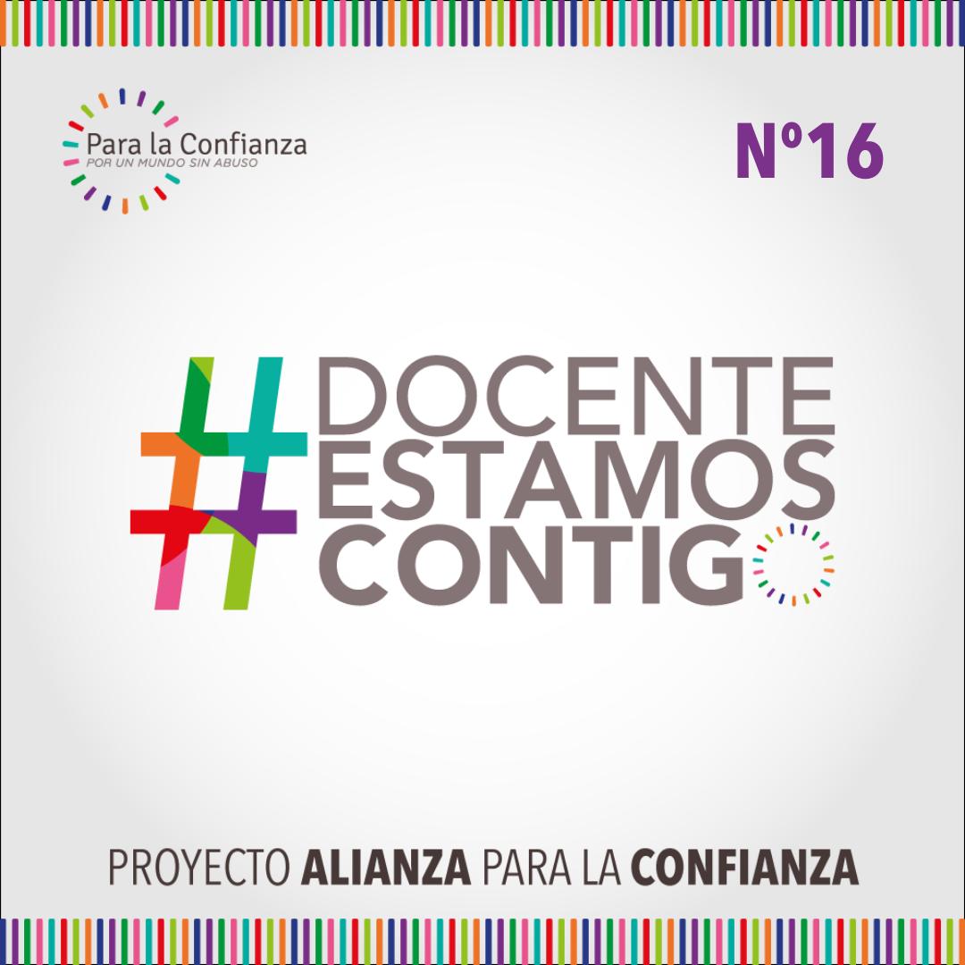 Imagen Kit 16 DocenteEstamosContigo - Fundación Para la Confianza