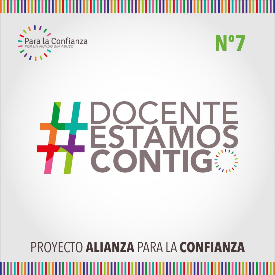 Imagen Kit 7 DocenteEstamosContigo - Fundación Para la Confianza