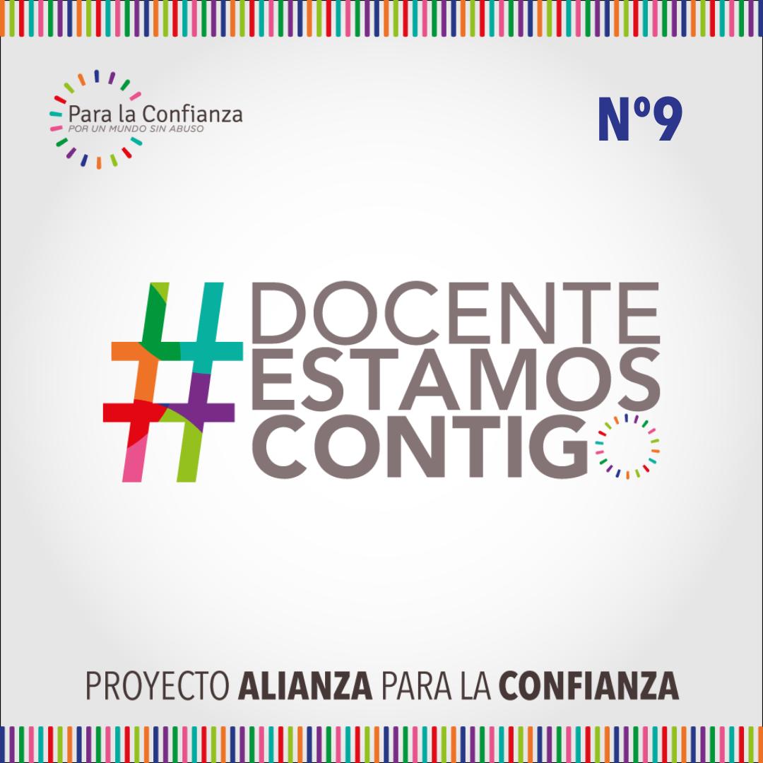 Imagen Kit 9 DocenteEstamosContigo - Fundación Para la Confianza